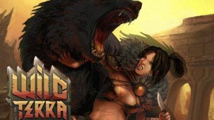 Обзор (Рецензия) игры Wild Terra Online – «Из грязи в князи»