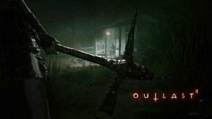 Прохождение Outlast 2 (Все батарейки, видеозаписи и записки)
