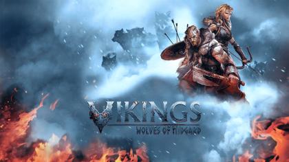 Полное прохождение Vikings: Wolves of Midgard
