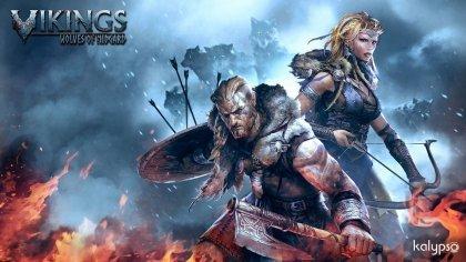 Обзор (Рецензия) игры Vikings: Wolves of Midgard – «Рагнарёк идёт»