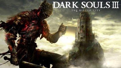 Полное и подробное прохождение Dark Souls 3: The Ringed City (DLC)