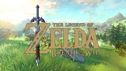 Полное прохождение The Legend of Zelda: Breath of the Wild