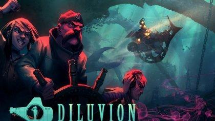 Обзор (Рецензия) игры Diluvion – «Задраить шлюзы!»