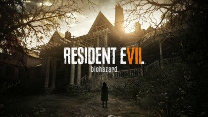 Resident Evil 7: Biohazard прохождение