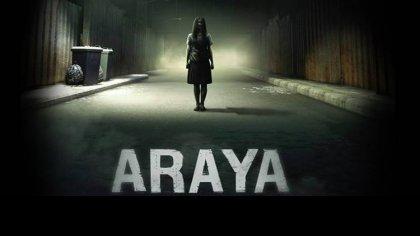 Обзор (Рецензия) Araya – «Больничные ужасы Таиланда»