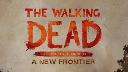 Прохождение The Walking Dead: Season 3 – A New Frontier (Episode 1-5)