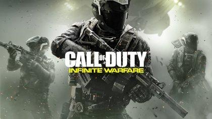 «ИгроМир 2016»: Впечатления (Превью) от мультиплеера Call of Duty: Infinite Warfare с выставки