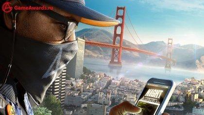 «ИгроМир 2016»: Интервью с Дэнни Беланже директором игры Watch Dogs 2