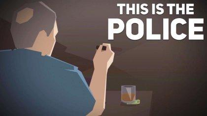 Обзор (Рецензия) This Is the Police – «Добрый коп, злой коп»