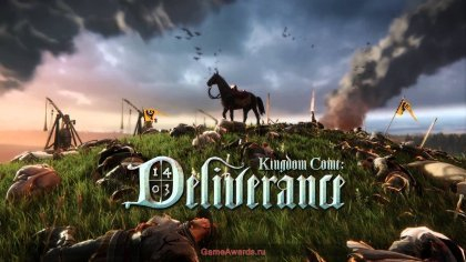Прямиком с бета-теста – Превью RPG Kingdom Come: Deliverance