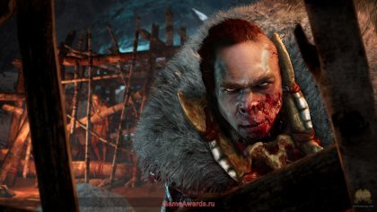 Прохождение дополнительных заданий Far Cry: Primal
