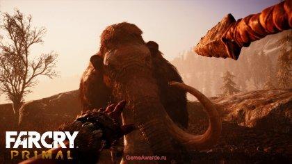 Сезон охоты на мамонтов, открыт – Превью экшена Far Cry: Primal