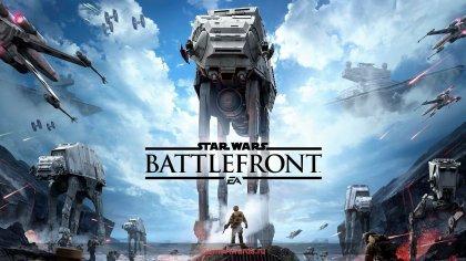 Голые войны – Обзор шутера Star Wars: Battlefront