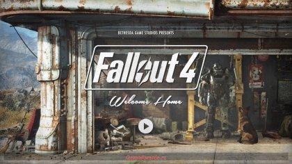 После 200-т лет сна – Обзор RPG Fallout 4