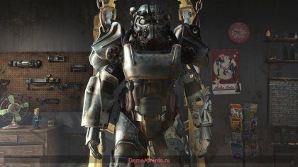 Fallout 4 прохождение