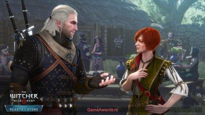 Настоящая русская сказка – Обзор RPG The Witcher 3: Wild Hunt - Hearts of Stone (DLC)