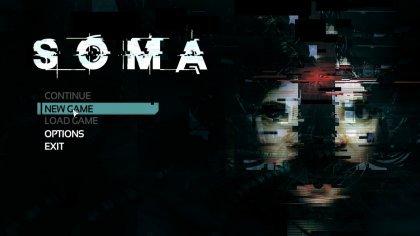 Прохождение игры SOMA