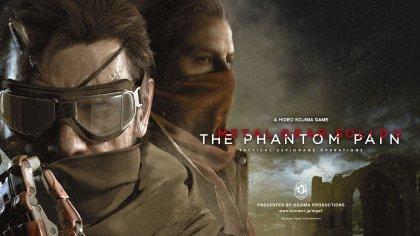 Прохождение дополнительных заданий Metal Gear Solid V: The Phantom Pain