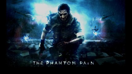 Он всё ещё жив – Обзор стелс-экшена Metal Gear Solid V: The Phantom Pain