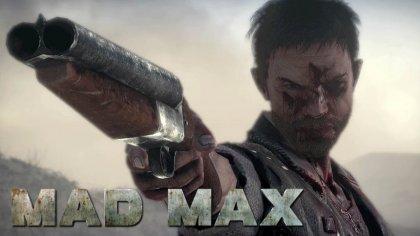 Прохождение игры Mad Max