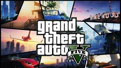 Обзор (Рецензия) Grand Theft Auto V