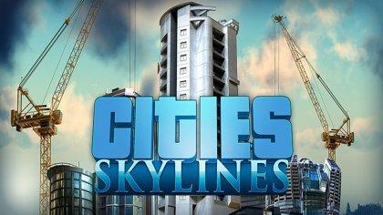 Обзор (Рецензия) Cities: Skylines
