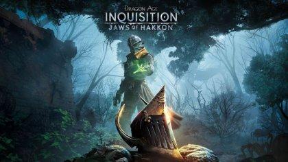 Обзор (Рецензия) Dragon Age: Inquisition DLC