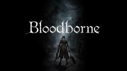 Обзор (Рецензия) Bloodborne