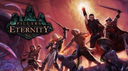 Обзор (Рецензия) Pillars of Eternity