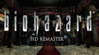 Обзор (Рецензия) Resident Evil: Remastered