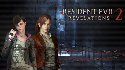 Обзор (Рецензия) Resident Evil: Revelations 2 - Episode 1