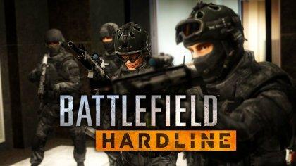 Превью Battlefield: Hardline