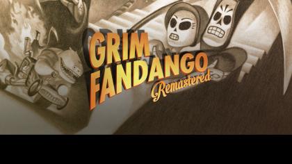 Обзор (Рецензия) Grim Fandango Remastered