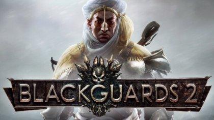 Прохождение игры Blackguards 2