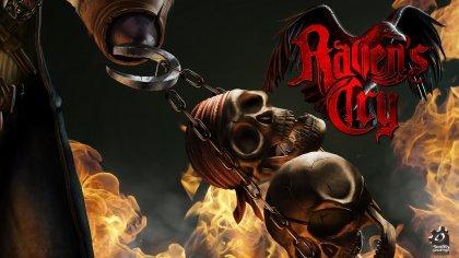 Прохождение игры Raven's Cry