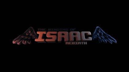 Обзор (Рецензия) The Binding of Isaac: Rebirth