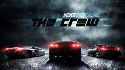 Обзор (Рецензия) The Crew