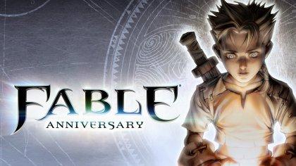 Прохождение игры Fable Anniversary