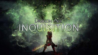 Прохождение дополнительных заданий Dragon Age: Inquisition