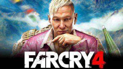 Прохождение игры Far Cry 4