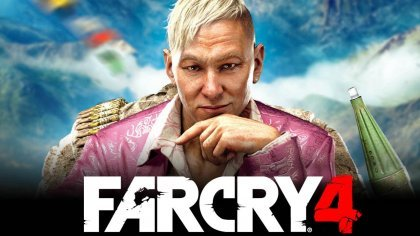 Far Cry 4 прохождение