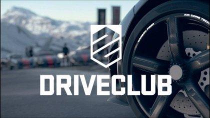 Обзор (Рецензия) DriveClub
