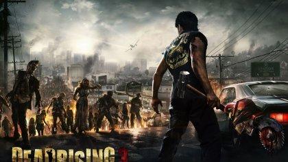 Прохождение игры Dead Rising 3