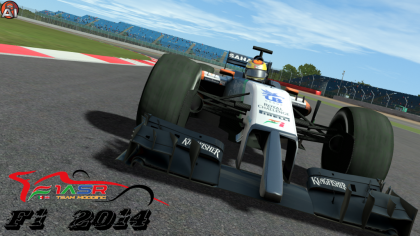Обзор (Рецензия) F1 2014