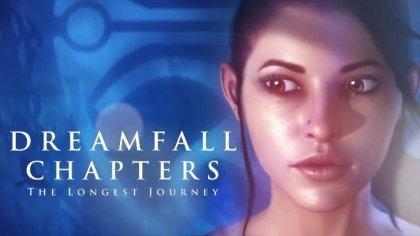Прохождение игры Dreamfall Chapters