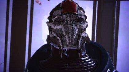 Обзор (рецензия) Mass Effect