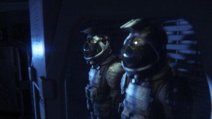 Обзор (рецензия) Alien: Isolation