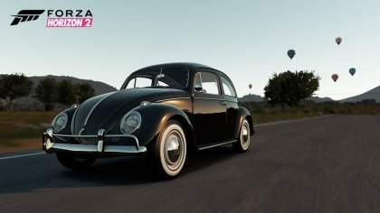 Обзор (рецензия) Forza Horizon 2