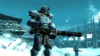 Прохождение Fallout 3: Operation Anchorage