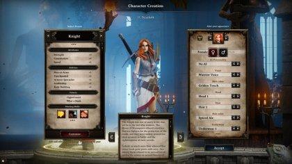 Основные правила игры Divinity: Original Sin